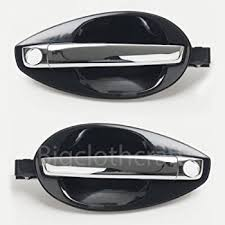 2003 hyundai tiburon door handle amazon com genuine 2003 2008 hyundai tiburon 82650 2c000 exterior