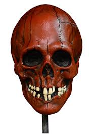 really scary halloween masks