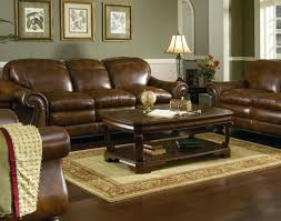 accent chairs for brown leather sofa leather sofa with accent chairs amazing to go nrhcares com home