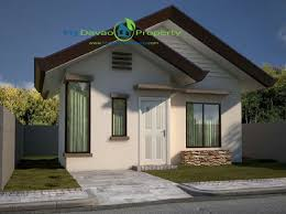 Type Of House Bungalow House by The Prestige Subdivision Cabantian Davao City Kate Model Bungalow
