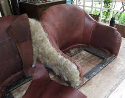 Horsehair Sofa Model T Ford Forum Reupholstering Has Anyone Not Used One Of The
