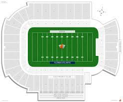 Football Swivel Chair by Fau Stadium Florida Atlantic Seating Guide Rateyourseats Com