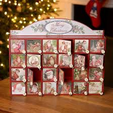 christmas advent calendar 15 best wooden christmas advent calendars images on