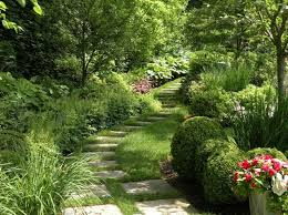 trail in the garden 24 ideas to impress home dezign