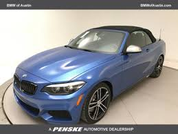 bmw of 2018 bmw 2 series m240i at bmw of serving