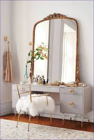 Bedroom Makeup Vanity With Lights Furniture Magnificent Ikea Dressing Table And Chair Ikea Beauty