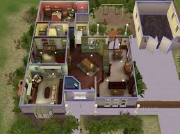 leave it to beaver house floor plan malcolm in the middle cosby show leave it to beaver the sims forums
