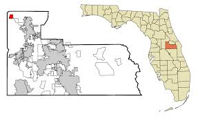 Florida Map With Counties by Tangerine Florida Wikipedia