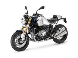 bmw motorrad r nine t 2018 bmw motorrad models unveiled motorbike writer