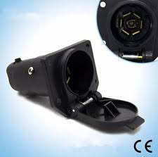 7 pin trailer adapter harness ebay