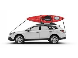 2013 Subaru Forester Roof Rack by Bowdown