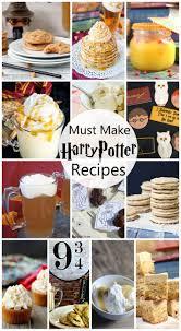 best 25 harry potter marathon ideas on pinterest harry potter 50 more magical harry potter projects