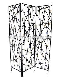 Wrought Iron Room Divider by China Iron Room Dividers China Iron Room Dividers Manufacturers