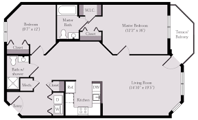 a floor plan floor plans styron square apartments