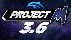 how to install project m how to get and install project m 3 6 on dolphin easy youtube