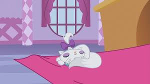Resuming Image Opalescence Resuming Her Nap On The Cloth S1e14 Png My
