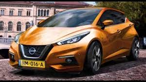 new nissan 2017 nissan micra 2017 redesign youtube