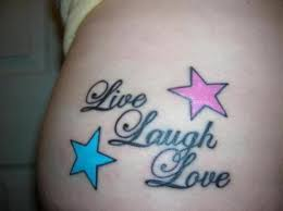 5 live laugh design ideas for