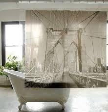 curtain ideas for bathrooms shower curtain rods unique shower curtains composition