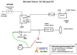 kumpulan gambar wiring diagram sepeda motor terbaru codot modifikasi