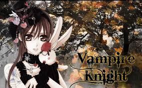 vampire knight hd wallpaper desktop backgound photos free
