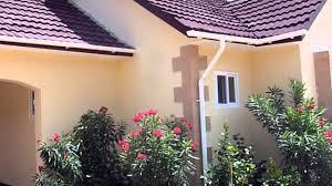 Sample House by A Sample Of Nice Houses In Dar Es Salaam Youtube