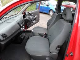 nissan micra seat covers 53 reg nissan micra e 1 0cc 3 door in southside glasgow