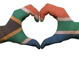 Bangladesh Flag Meaning South Africa Common Good