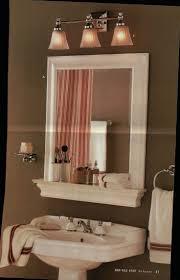 bathroom cabinets bathroom mirrors with lights homebase marks