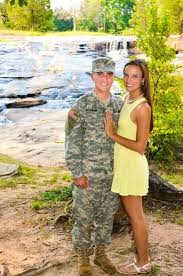 Photographers In Columbus Ga Military Couple Photos We Loved Taking These Flat Rock Park