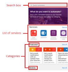 create a flow from your phone microsoft flow microsoft docs
