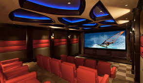 Home Theatre Design Los Angeles Best Home Theater And Home Automation Professionals In Los Angeles