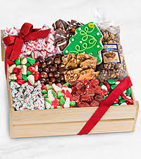christmas fruit baskets christmas gift baskets delivered send fruit gourmet foods
