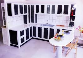 Aluminium Kitchen Cabinet Aluminium Kitchen Cabinet What Is Pros U0026 Cons Of It Greenvirals