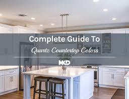 what color quartz countertops with cabinets quartz countertops colors michigan kitchen distributors