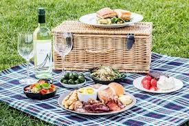picnic food ideas for your day out and about junk mail
