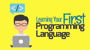 Computer Programmer Resume Learning Your First Programming Language Simple Programmer