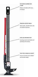 Standard 3 Car Garage Size by Amazon Com Hi Lift Jack Hl484 48