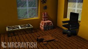 Cool Furniture In Minecraft by Best Mr Crayfish S Furniture Mod Home Design Furniture Decorating