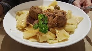 cuisine corse veau aux olives sauté de veau aux olives dans le menu corse picture of u catagnu