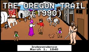 Oregon Trail Meme - oregon trail pc game can now be played for free on your internet
