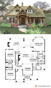 craftsman cottage plans best 25 craftsman cottage ideas on pinterest homes also for small