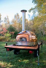 42 best mobile ovens images on pinterest wood fired oven pizza