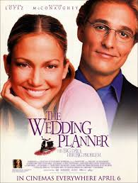 a wedding planner the wedding planner or in manhattan the wedding planner