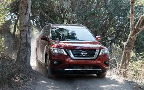 nissan pathfinder hybrid 2017 2017 nissan pathfinder a better defined role the car guide