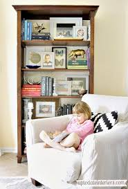 Top To Bottom Interiors 38 Best Bookshelf Decorating U0026 Arranging Images On Pinterest