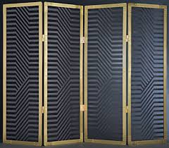 Metal Room Divider 83 Best Interiors Freestanding Dividing Screens Images On