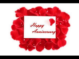 Top 4th Wedding Anniversary Quotes Anniversary Wishes Youtube