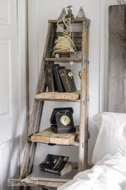 Wood Magazine Ladder Shelf Plans by Escaleras 19 Ideas Para Decoration And House