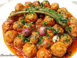 article recettes exotiques des boulettes de poisson sénégal